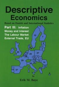 Descriptive Economics, part III