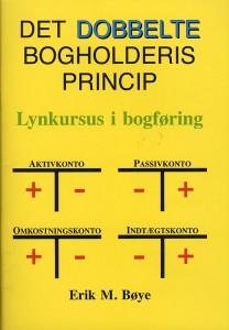 Forside_Det dobbelte bogholderis princip